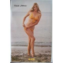 Think Metric (1975)