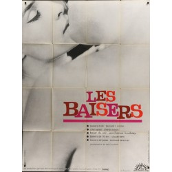 Baisers (French-4)