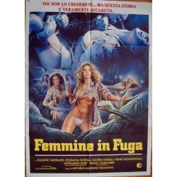 Women's Penitentiary 5 (Italian 2F)