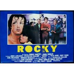 Rocky (Fotobusta)