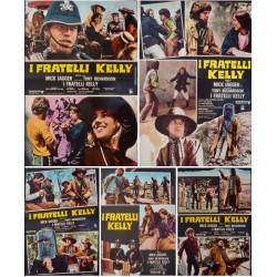 Ned Kelly (fotobusta set of 10)