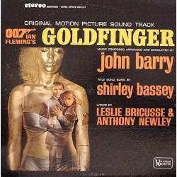 Goldfinger OST