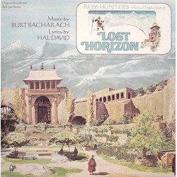 Lost Horizon OST