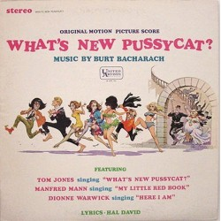 What's New Pussycat? OST