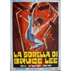 Chiu-Chow Kung Fu (Italian 2F)