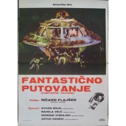 Fantastic Voyage (Yugoslavian)
