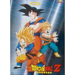 Dragon Ball Z: History Of Trunks (Japanese)