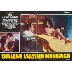 Drum (fotobusta set of 10)