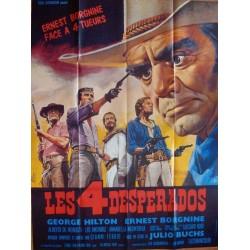 Bullet For Sandoval (French Grande)