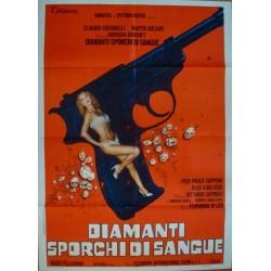 Blood And Diamonds (Italian 2F)