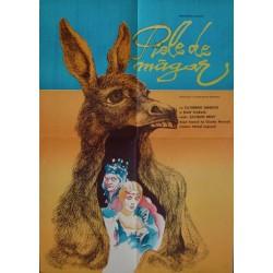 Donkey Skin (Romanian)