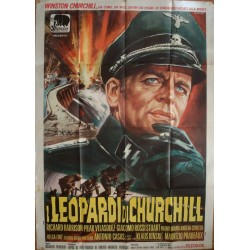 Churchill's Leopards (Italian 2F)