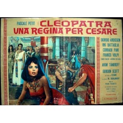 Cleopatra A Queen For...