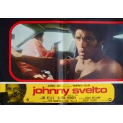 Black Belt Jones (fotobusta set of 8)