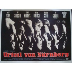 Judgment At Nuremberg...