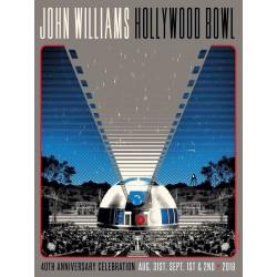 John Williams: Los Angeles...