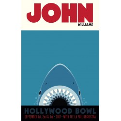 John Williams: Los Angeles...