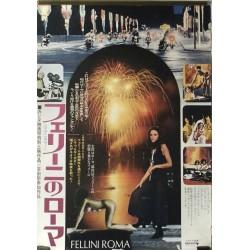 Fellini Roma (Japanese...