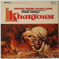 Khartoum OST