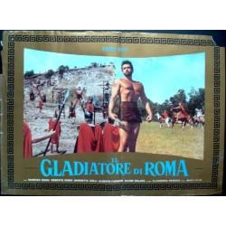 Gladiators Of Rome...