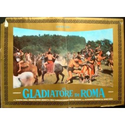 Gladiators Of Rome...