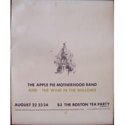 Apple Pie Motherhood Band:...