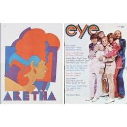 Aretha Franklin: Eye...