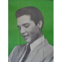 Elvis Presley (Danish 1966)