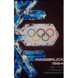 Innsbruck 1964 Winter Olympics