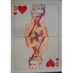 Queen Of Hearts (1979)