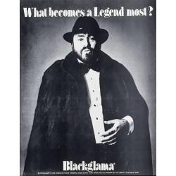 Blackglama Luciano...