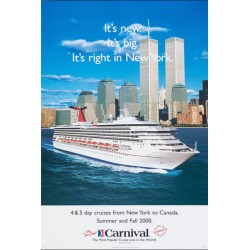 Carnival Cruise Line It's...