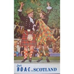 BOAC Scotland (1962)