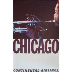 Continental Airlines...