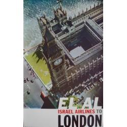 EL AL London (1968)