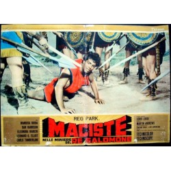 Maciste In King Solomon's...