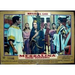 Messalina (fotobusta 2)