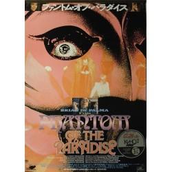 Phantom Of The Paradise...