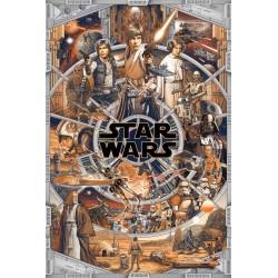Star Wars: An Epic Saga...
