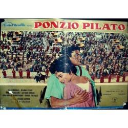 Pontius Pilate (fotobusta 2)