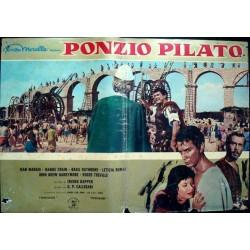 Pontius Pilate (fotobusta 3)
