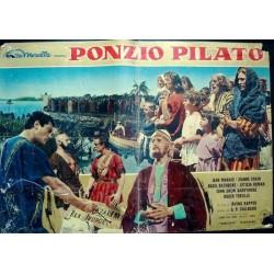 Pontius Pilate (fotobusta 5)