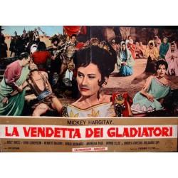 Revenge Of The Gladiators...