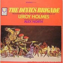 Devil's Brigade OST