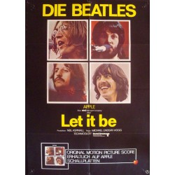 Let It Be (German)