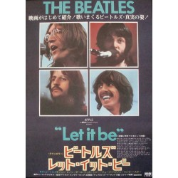 Let It Be (Japanese)