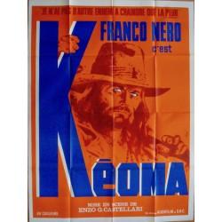 Keoma (French Grande)
