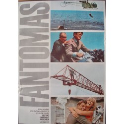 Fantomas (Swedish)