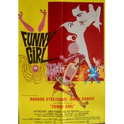 Funny Girl (German style A)