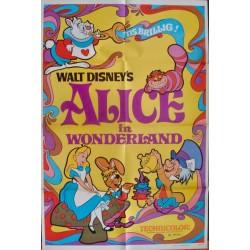 Alice In Wonderland (R74)